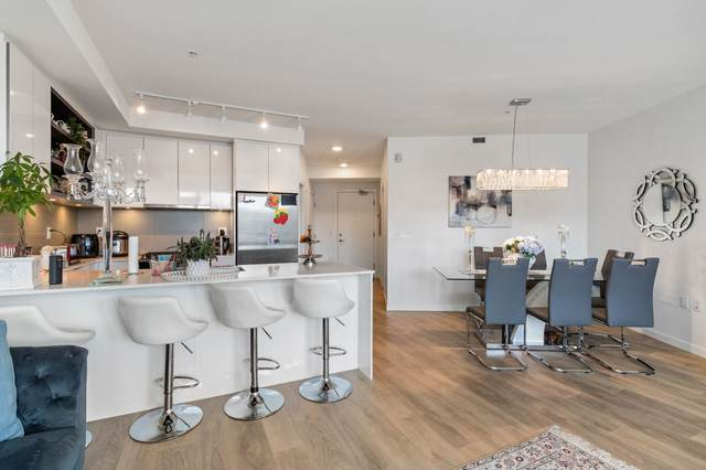 725 Marine Drive #405, North Vancouver, BC V7M 0G2 (#R2485094) :: Homes Fraser Valley