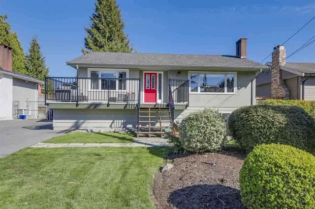 972 Balbirnie Boulevard, Port Moody, BC V3H 1E3 (#R2487072) :: Premiere Property Marketing Team