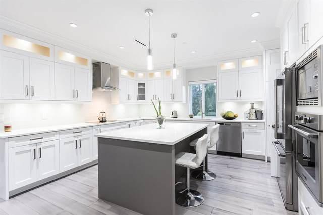 875 Prairie Avenue, Port Coquitlam, BC V3B 1R9 (#R2489447) :: 604 Home Group