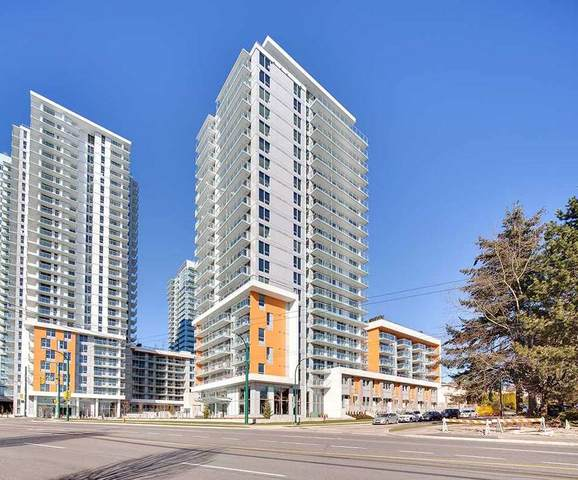 433 SW Marine Drive #2109, Vancouver, BC V5X 0H5 (#R2489766) :: Ben D'Ovidio Personal Real Estate Corporation | Sutton Centre Realty