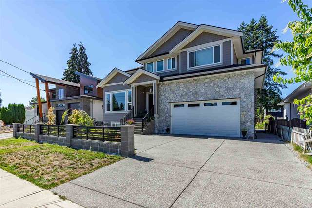 3475 St. Anne Street, Port Coquitlam, BC V3B 4G5 (#R2492252) :: Initia Real Estate
