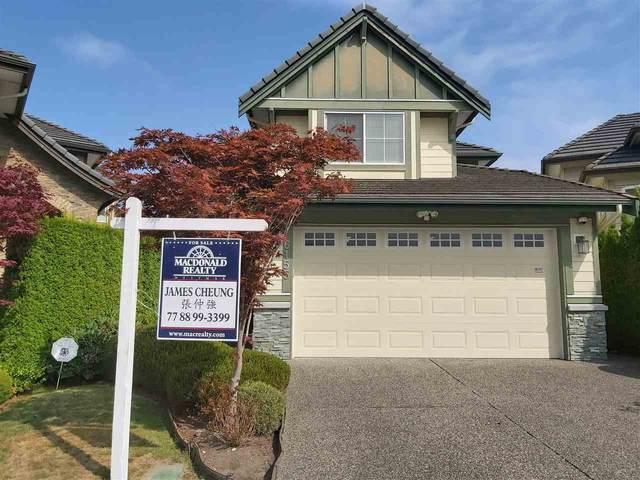 6155 Dunsmuir Crescent, Richmond, BC V7C 5T7 (#R2493989) :: Ben D'Ovidio Personal Real Estate Corporation | Sutton Centre Realty