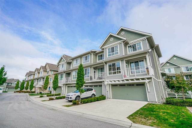5510 Admiral Way #38, Delta, BC V4K 0C3 (#R2494221) :: 604 Realty Group