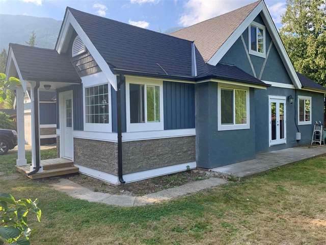 6389 Golf Road, Agassiz, BC V0M 1A3 (#R2494305) :: 604 Home Group