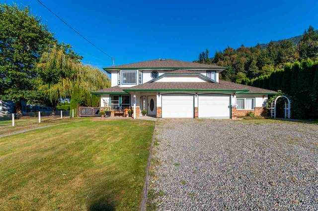 3980 Eckert Street, Yarrow, BC V2R 5J6 (#R2495626) :: Premiere Property Marketing Team