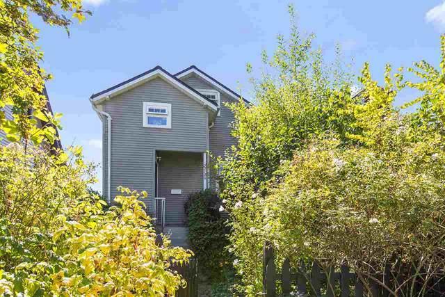 2764 Dundas Street, Vancouver, BC V5K 1R2 (#R2495830) :: Ben D'Ovidio Personal Real Estate Corporation   Sutton Centre Realty
