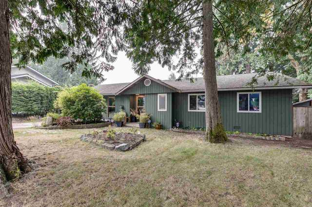 2540 Montrose Way, Squamish, BC V0N 1T0 (#R2498158) :: Ben D'Ovidio Personal Real Estate Corporation | Sutton Centre Realty