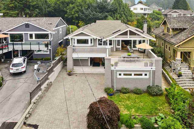 3846 St. Pauls Avenue, North Vancouver, BC V7N 1T3 (#R2499115) :: Premiere Property Marketing Team