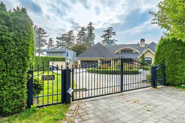 755 Glenwood Drive, Delta, BC V4M 2J7 (#R2499225) :: Ben D'Ovidio Personal Real Estate Corporation | Sutton Centre Realty