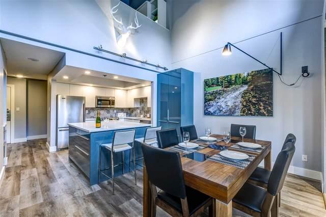 3309 Ptarmigan Place #329, Whistler, BC V8E 0V6 (#R2499331) :: 604 Realty Group
