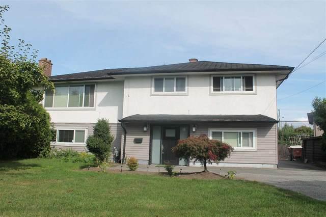 11891 Aztec Street, Richmond, BC V6X 1H9 (#R2499617) :: Homes Fraser Valley