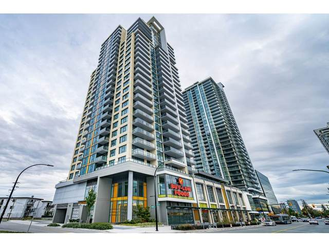 7303 Noble Lane #1801, Burnaby, BC V3N 0H2 (#R2500168) :: 604 Realty Group