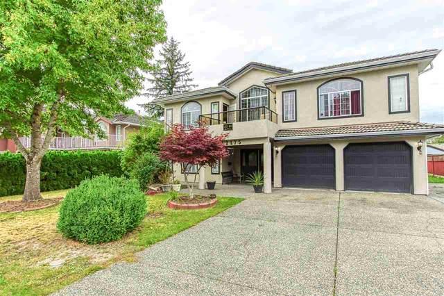 12175 98A Avenue, Surrey, BC V3V 7S5 (#R2500250) :: 604 Realty Group