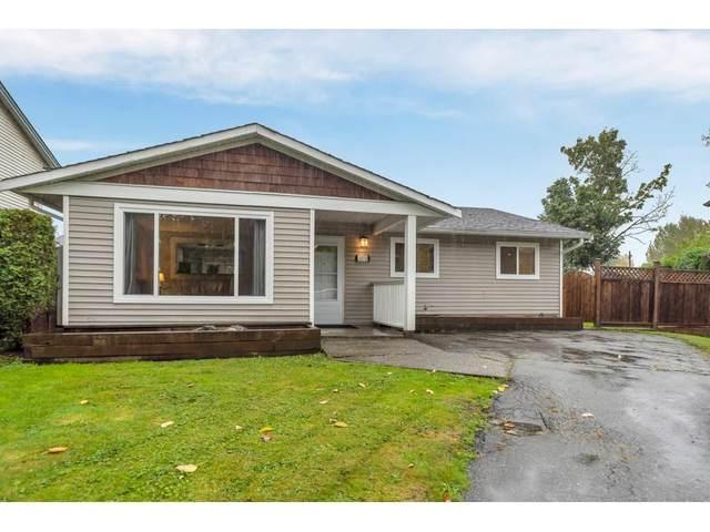 3373 270 Street, Langley, BC V4W 3G7 (#R2500822) :: Premiere Property Marketing Team