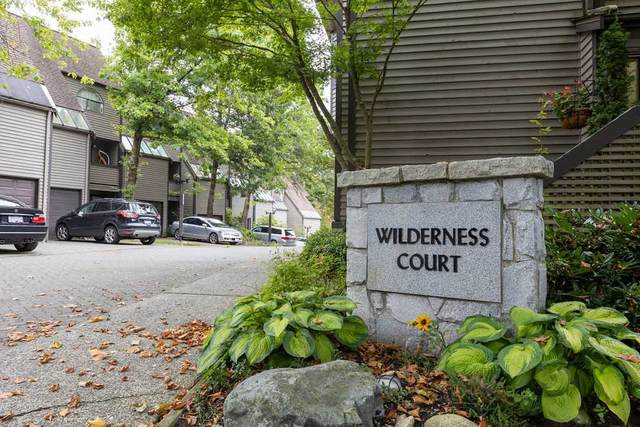 8586 Wilderness Court, Burnaby, BC V5A 4B2 (#R2501079) :: Ben D'Ovidio Personal Real Estate Corporation | Sutton Centre Realty