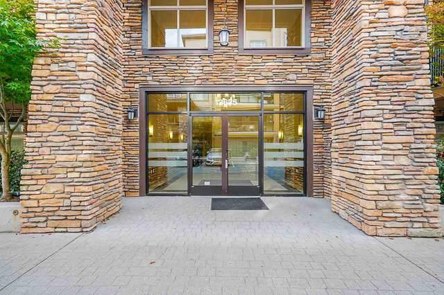12635 190A Street #409, Pitt Meadows, BC V3Y 0E8 (#R2501309) :: Ben D'Ovidio Personal Real Estate Corporation | Sutton Centre Realty