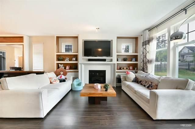 10500 Delsom Crescent #70, Delta, BC V4C 0C3 (#R2501396) :: Premiere Property Marketing Team