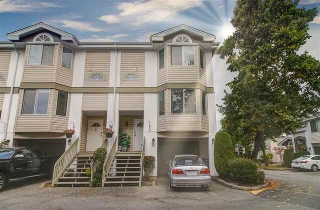 7875 122 Street #62, Surrey, BC V3W 0Y8 (#R2502125) :: 604 Realty Group