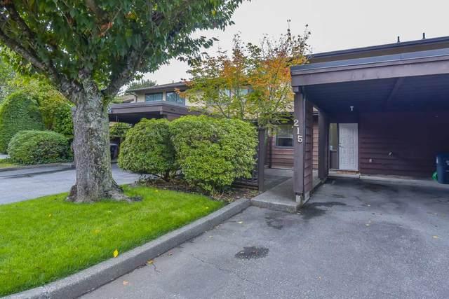 9466 Prince Charles Boulevard #215, Surrey, BC V3V 1S6 (#R2502235) :: 604 Realty Group