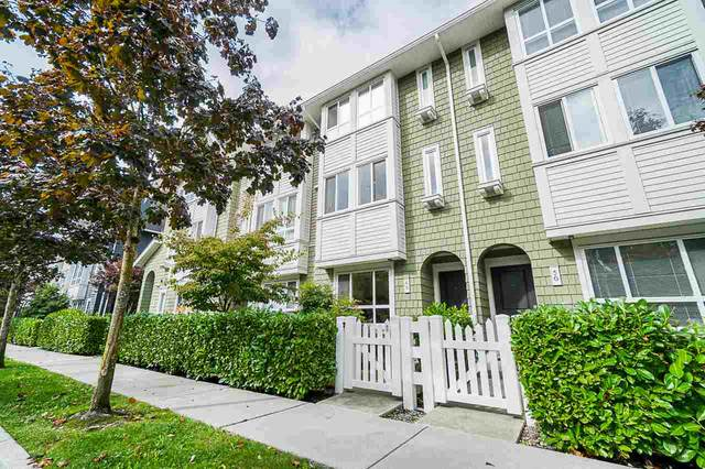2418 Avon Place #49, Port Coquitlam, BC V3B 0C7 (#R2502288) :: Premiere Property Marketing Team
