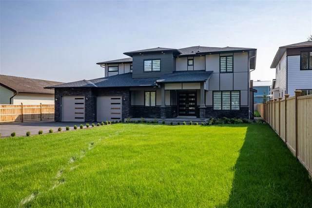 22466 72 Avenue, Langley, BC V2Y 2K4 (#R2503164) :: Homes Fraser Valley