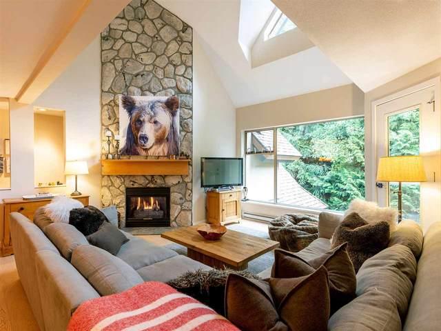 4636 Blackcomb Way #8, Whistler, BC V0N 1B4 (#R2503371) :: Initia Real Estate