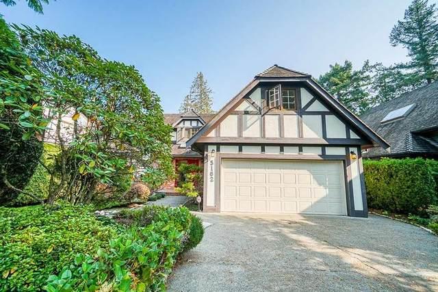 5162 Alderfeild Place, West Vancouver, BC V7W 2W7 (#R2504245) :: 604 Home Group
