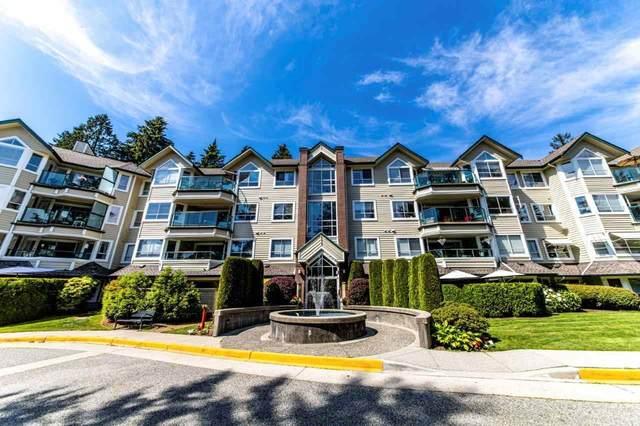 3680 Banff Court #402, North Vancouver, BC V7V 1H9 (#R2505981) :: Initia Real Estate
