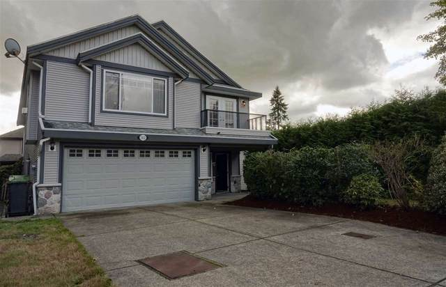 2412 Kitchener Avenue, Port Coquitlam, BC V3B 2A9 (#R2506907) :: 604 Home Group