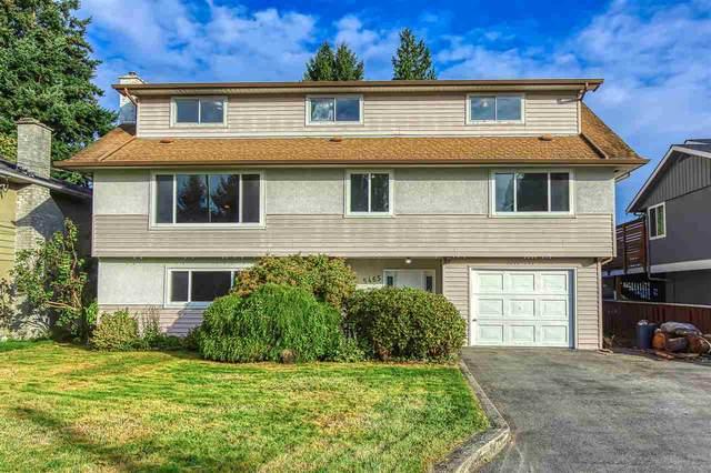 5465 Maple Crescent, Delta, BC V4K 1G3 (#R2507063) :: 604 Home Group