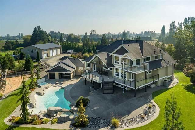 15000 Patrick Road, Pitt Meadows, BC V3Y 1Z1 (#R2507343) :: 604 Home Group