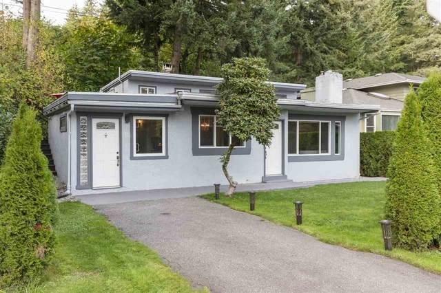 1060 W 19 Street, North Vancouver, BC V7P 1Z9 (#R2507696) :: Homes Fraser Valley
