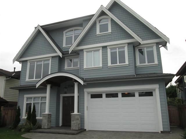 11740 Pintail Drive, Richmond, BC V7E 4P5 (#R2507815) :: Initia Real Estate