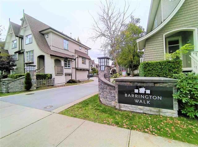 7288 Heather Street #110, Richmond, BC V6Y 4L4 (#R2508250) :: Homes Fraser Valley