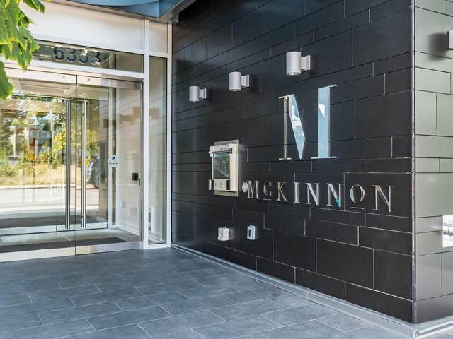 6333 West Boulevard #309, Vancouver, BC V6M 0C1 (#R2508372) :: Initia Real Estate
