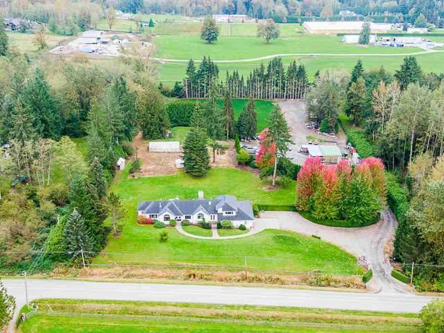 24114 80 Avenue, Langley, BC V1M 3R1 (#R2508615) :: Initia Real Estate