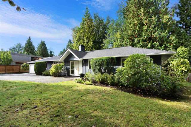 359 St. James Crescent, West Vancouver, BC V7S 1J9 (#R2508781) :: 604 Home Group