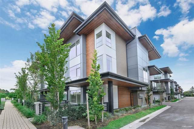 10511 No. 5 Road #20, Richmond, BC V7A 4E6 (#R2509049) :: Initia Real Estate
