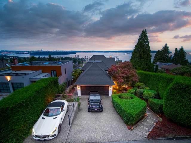 2198 Rosebery Avenue, West Vancouver, BC V7V 2Z7 (#R2509197) :: 604 Home Group