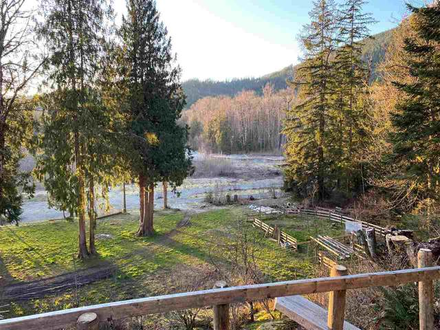 51521 Chilliwack Lake Road, Chilliwack, BC V4Z 1A7 (#R2509503) :: Homes Fraser Valley