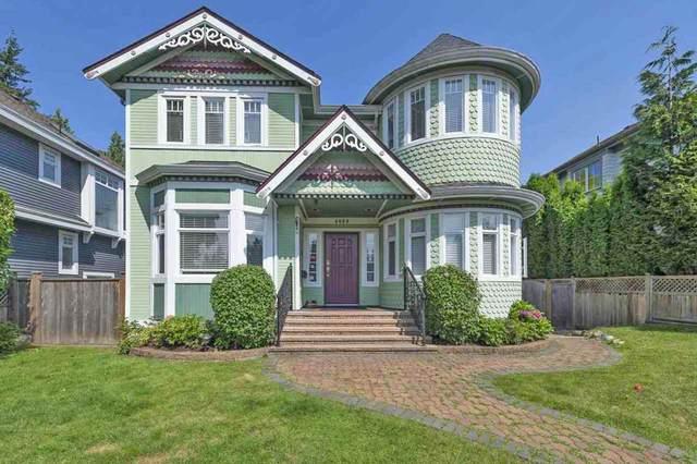 4085 W 40TH Avenue, Vancouver, BC V6N 3B9 (#R2509541) :: 604 Home Group