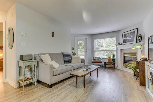 12733 72 Avenue #111, Surrey, BC V3W 2M7 (#R2509619) :: 604 Home Group