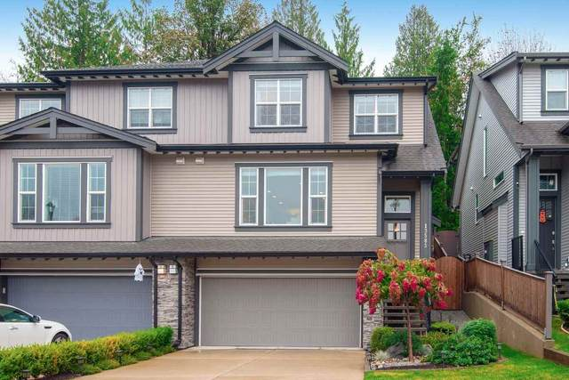 13585 Nelson Peak Drive, Maple Ridge, BC V4R 0G1 (#R2509676) :: Initia Real Estate