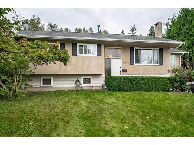 10990 86A Avenue, Delta, BC V4C 2Y2 (#R2509714) :: Initia Real Estate