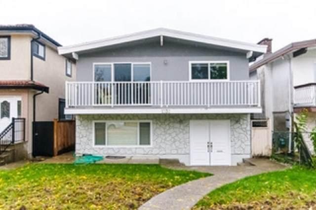 1032 E 61ST Avenue, Vancouver, BC V5X 2C4 (#R2510043) :: Homes Fraser Valley