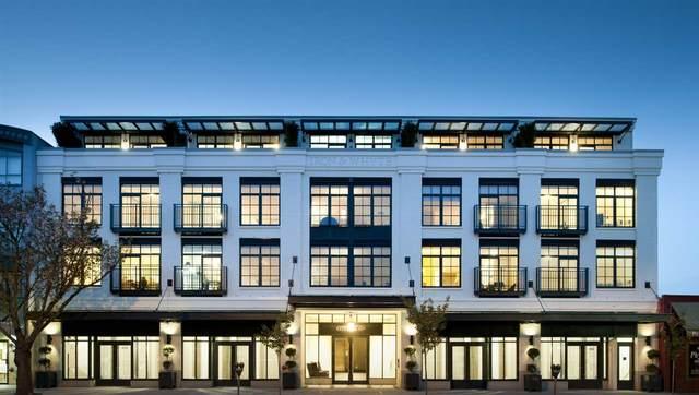 4355 W 10TH Avenue #310, Vancouver, BC V6R 2H6 (#R2510106) :: Initia Real Estate