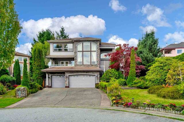 1696 Deer's Leap Place, Coquitlam, BC V3E 3C8 (#R2510127) :: Homes Fraser Valley