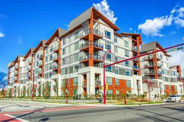 11501 84 Avenue #508, Delta, BC V4C 0E5 (#R2510252) :: Homes Fraser Valley