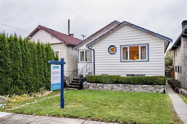227 E 38TH Avenue, Vancouver, BC V5W 1H3 (#R2510323) :: Initia Real Estate