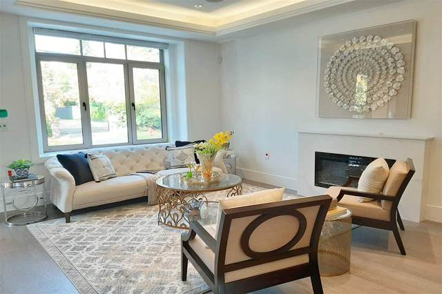 3412 W 43RD Avenue, Vancouver, BC V6N 3J7 (#R2510510) :: Initia Real Estate